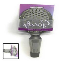 Goody Thick Fix Cushion Long Bristle Brush For Hair 04111 FR