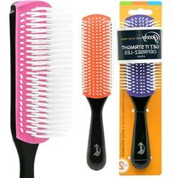 Goody Styling Essentials Hair Brush  ASSORTED COLORS