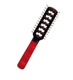 Cricket Hair Brush Static Free, Mini Fast Flo, 1.28 Oz.