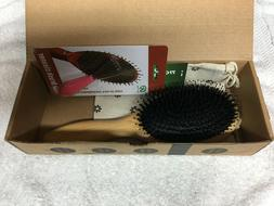 BESTOOL Hair Brush-Boar Bristle Hair Brush With Detangle Pin