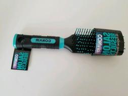 hair brush with nylon bristle all purpose