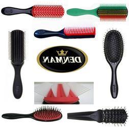 Denman Hair Brushes Hairbrushes Denman Classic Hairbrushes A