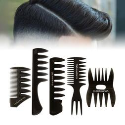 Hair Comb Styling Barber Hairstylist Accessories Anti Static