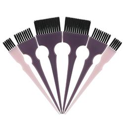 Segbeauty Hair Dye Brush, 6pcs Tint Brush Set Hair Coloring