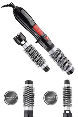 Hair Styling Tool Brush Soft Curls Hair Straightening Applia