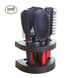 Healthcom Hairs Combs Salon Hairdressing Styling Tool Hair C
