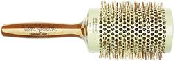 Olivia Garden Healthy Hair Bamboo Thermo-Ceramic Brush HH-63
