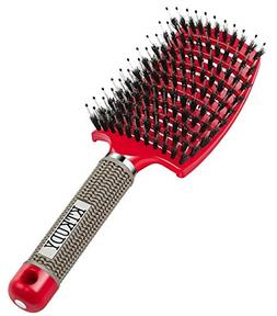 Hight End Hair Brush for Wet and Dry Hair, Comb for Women, M