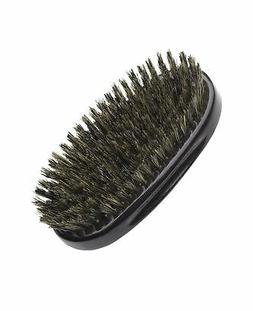 DIANE Imported Pure Bristle Professional Military Hair Brush