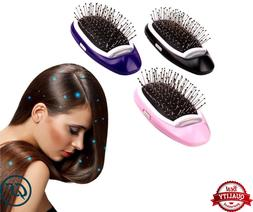 Ionic Hair Care Brush - No More Frizz!