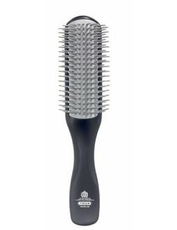 Kent 21cm Mens Half Radial Gel Styling Conditioning Thick Lo