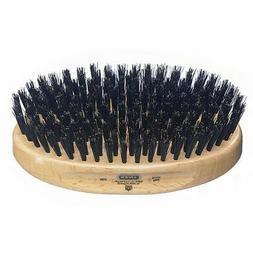 Kent Men's Military Beech Wood Hair Hair Brush Oval