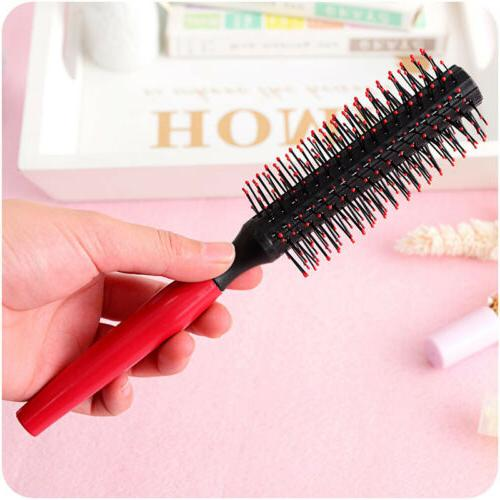 1/3/5X Curly Hair Barber Salon Brushes New