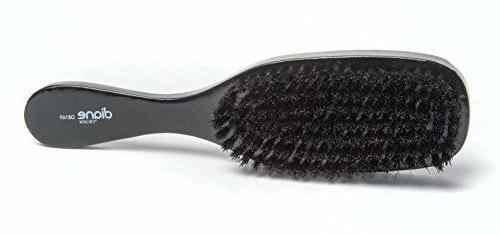 100 percent natural soft boar bristle brush