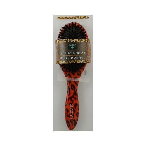 Earth Therapeutics 1019538 Regular Natural with Leopard - 1