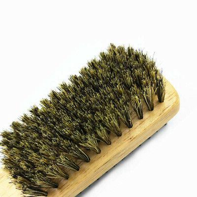 10X(Double-Sided Beard Brush Beard Brush Brush