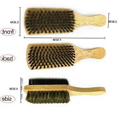 10X(Double-Sided Brush Beard Soft I3B5