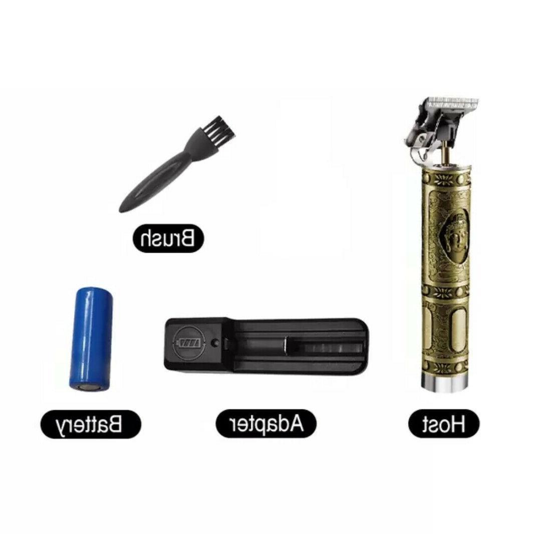 KEMEI Electric Pro Hair +brush
