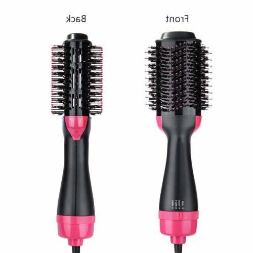 2 in Hair & Volumizer Straightener Hair Hot
