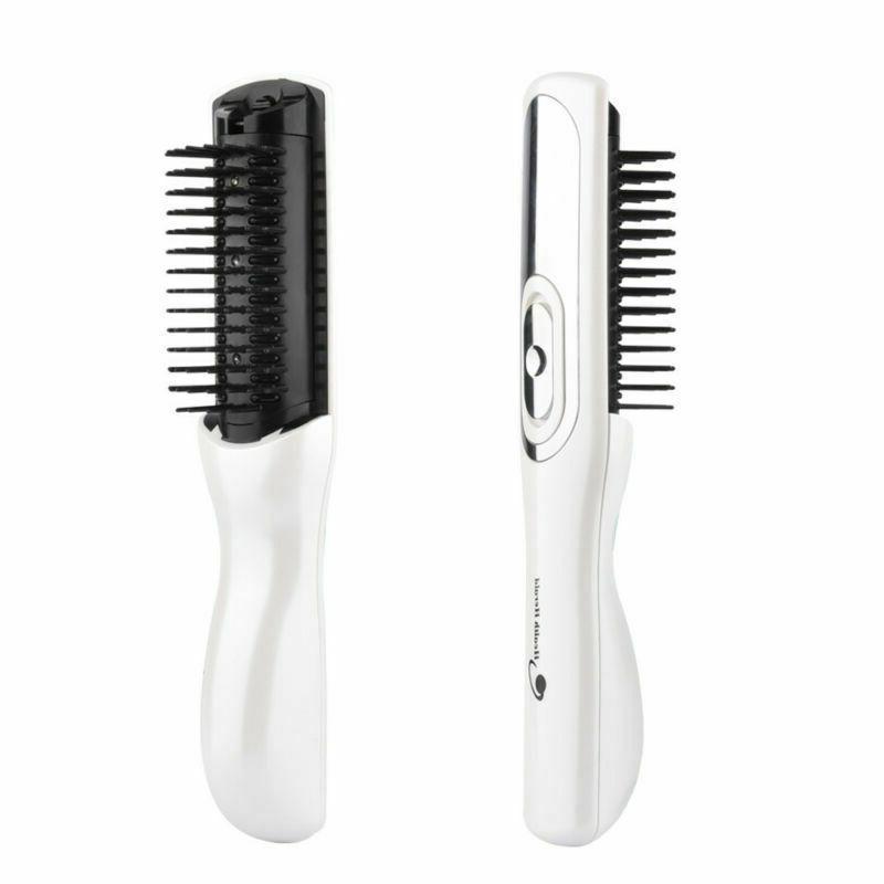 2 Laser Massage Comb Growth Regrowth Hair Loss Brush