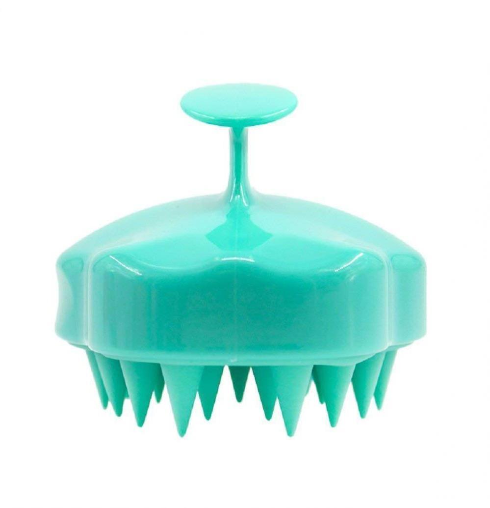 2pcs Mini Hair Scalp Massager Brush, Care