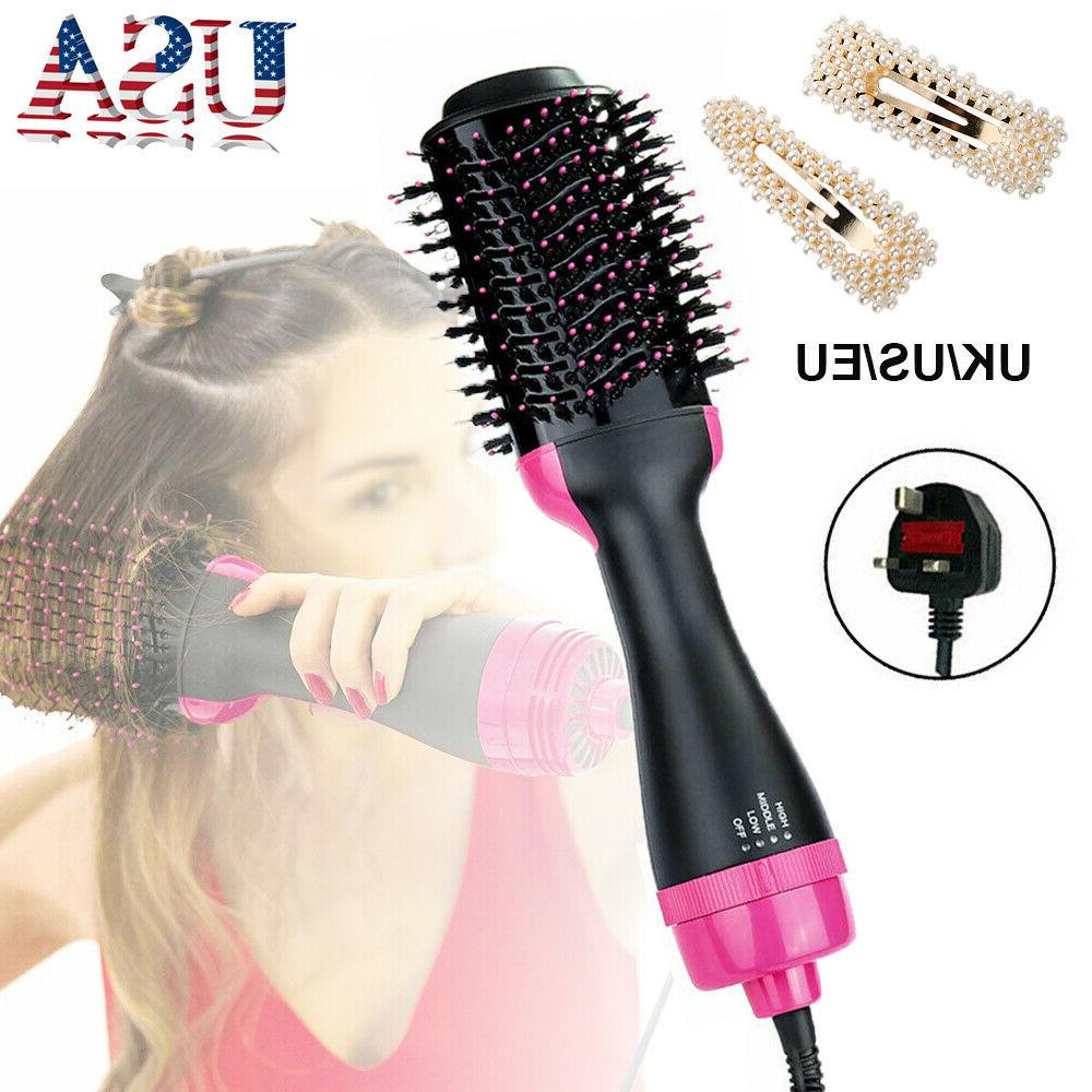 3 in1 electric pro hair dryer brush