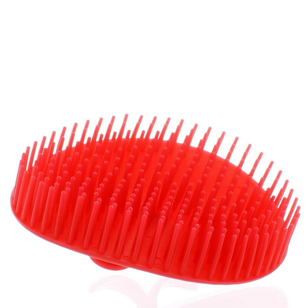 3 Pack Massage Hair Brush Comb Massager Shower Therapy