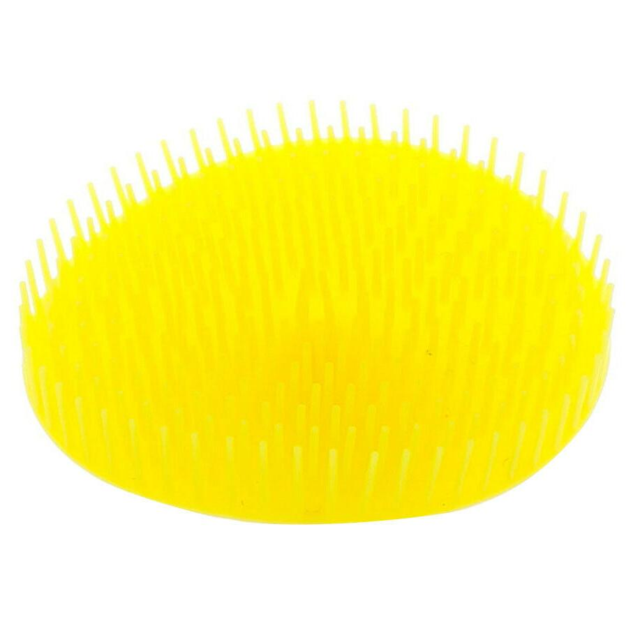 3 Pack Hair Brush Comb Massager Wash Care Therapy