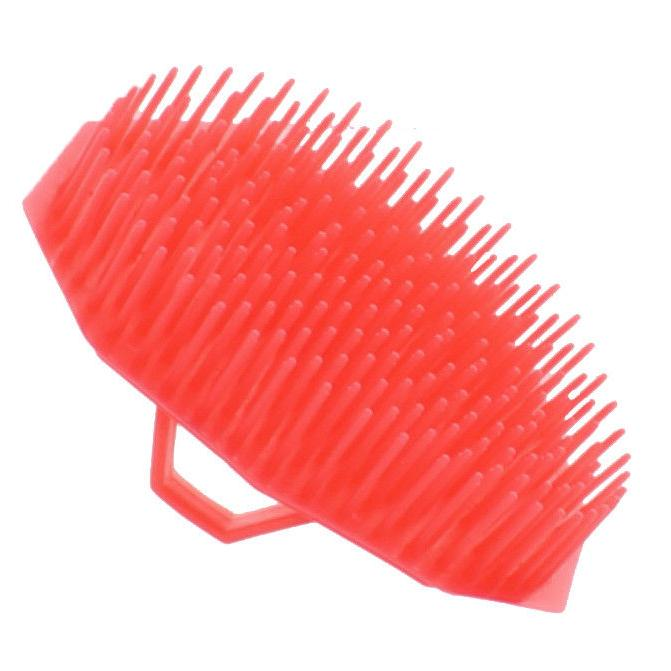 3 Pack Scalp Massage Hair Brush Comb Massager Wash Therapy