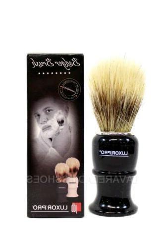 3pcs of badger brush hair shaving brush
