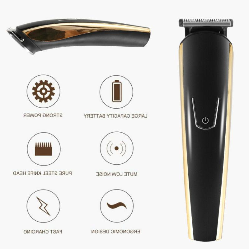 5in1 Electric Trimmer USB Hair Trimmer Set