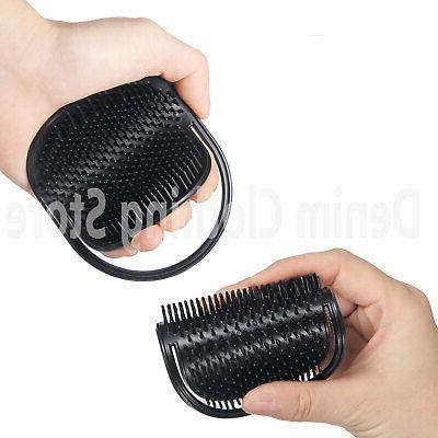 Brush Hair Men Beard Mustache Massager Lots