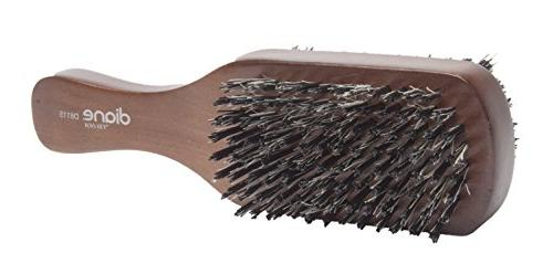 Diane 100% Boar Club Brush, and Firm