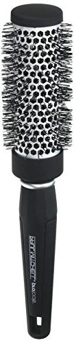 PM Pro Tools Express Ion Round Hair Brush, Medium