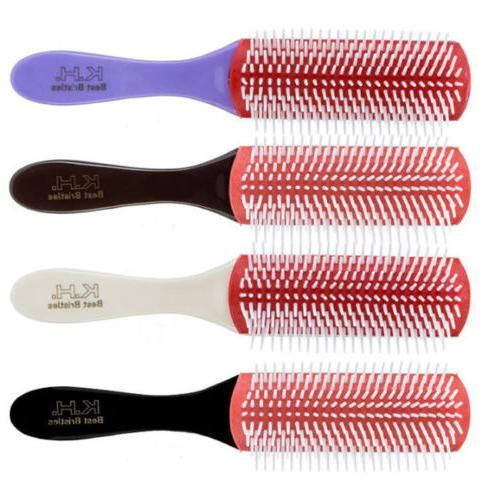 Anti-static Professional Hair Comb Salon L