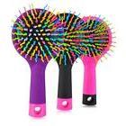 Anti-static Magic Hair Curl Straight Massage Comb Brush Styl