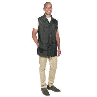 ap nylon utility vest