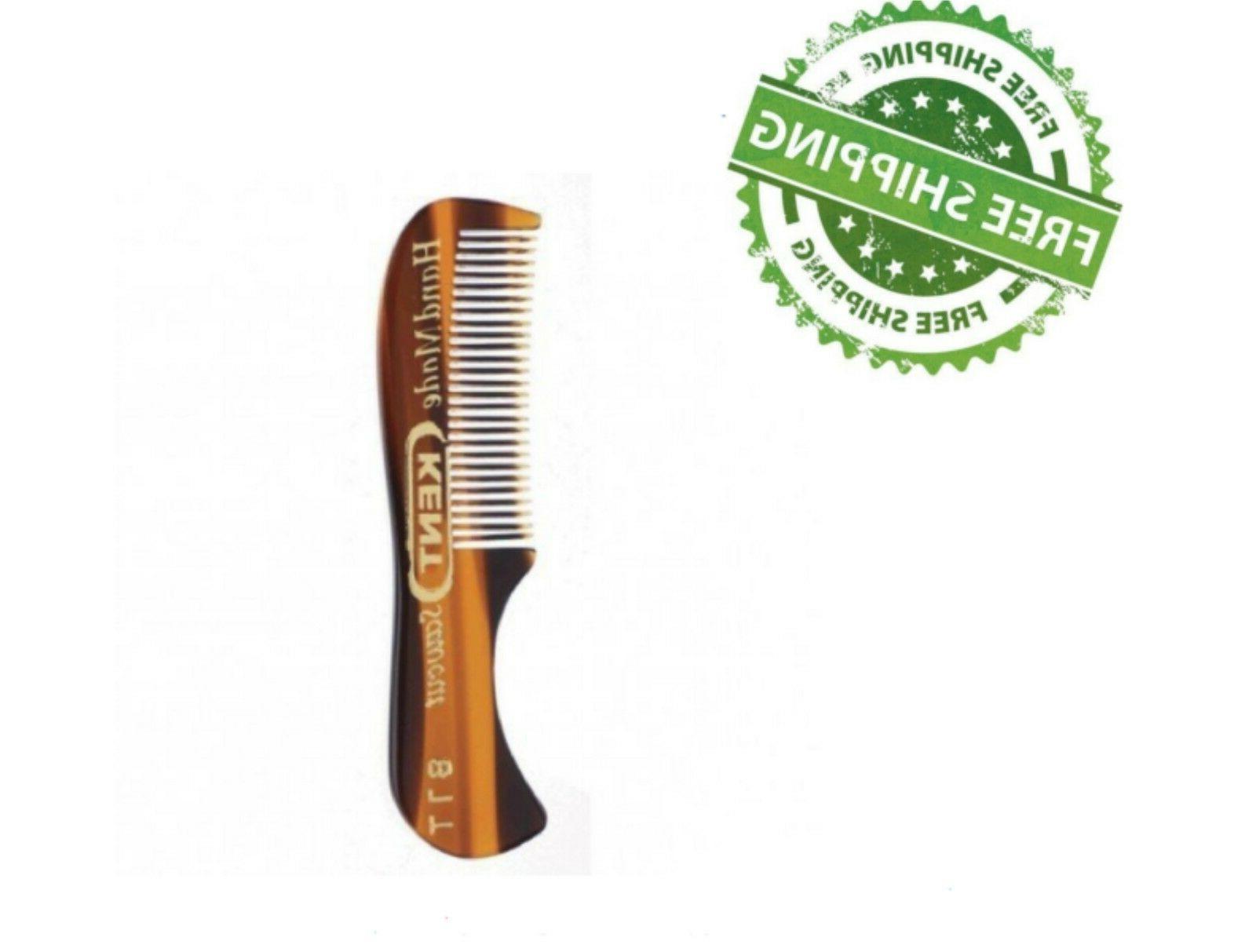 beard brush men comb tool handmade moustache