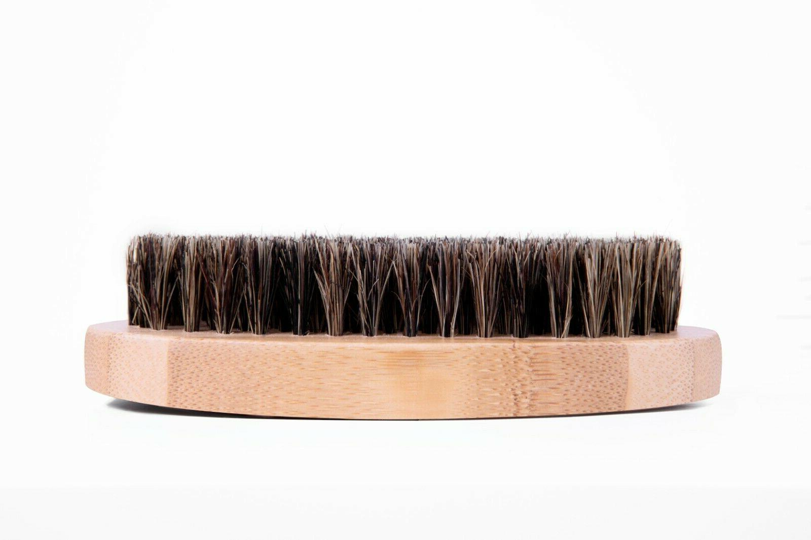 Beard Brush - Mustache - Beard Comb