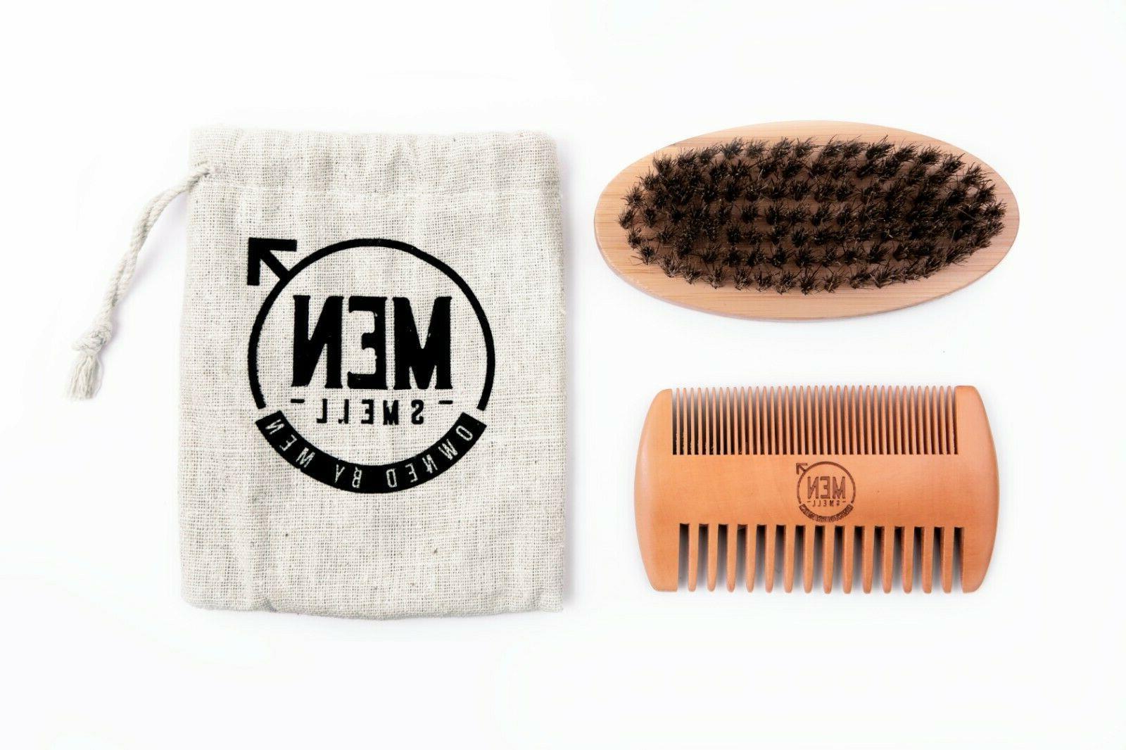 Beard Brush Hair - - Beard