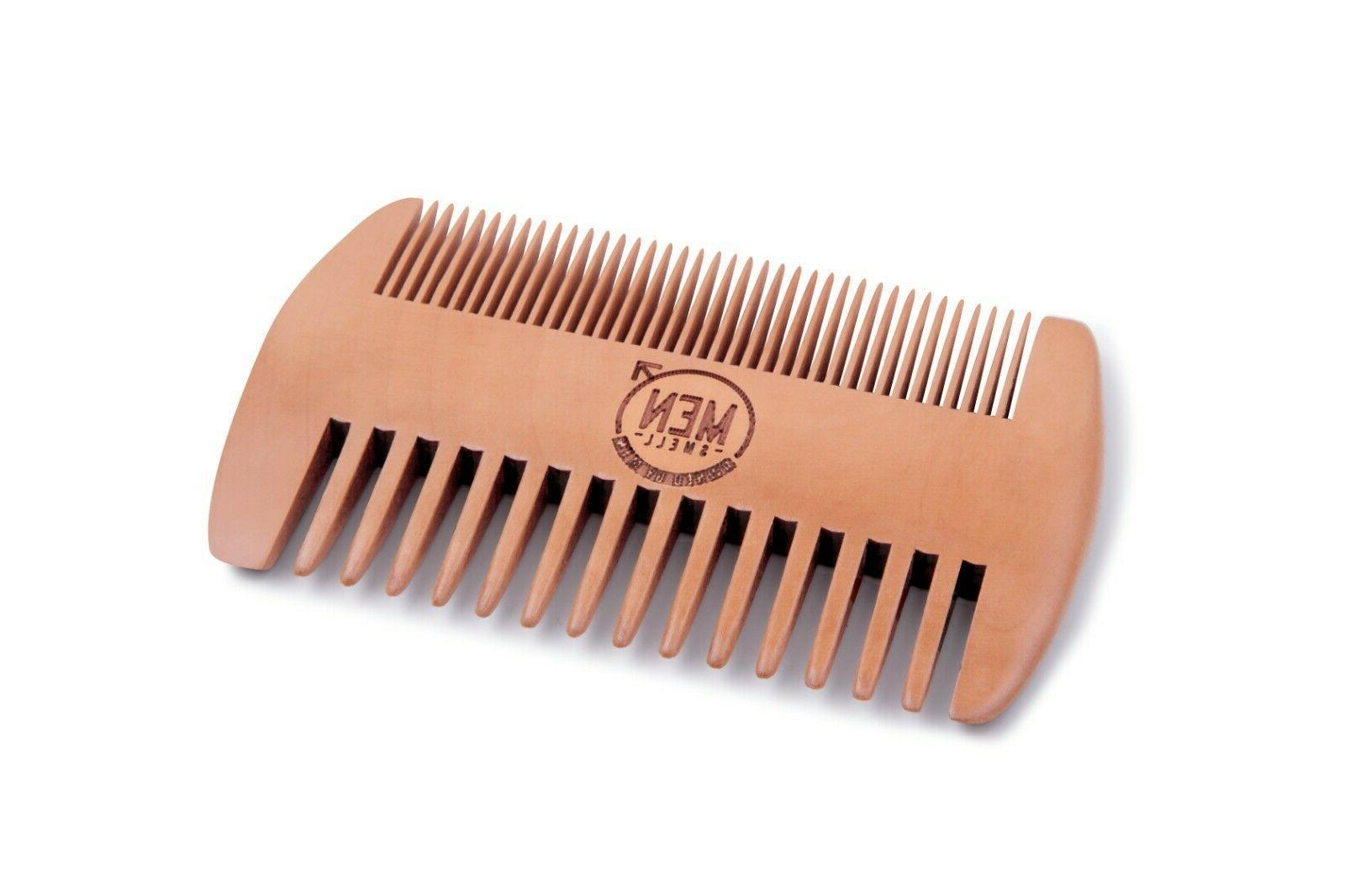 Beard Brush - Hair Bristle - Comb