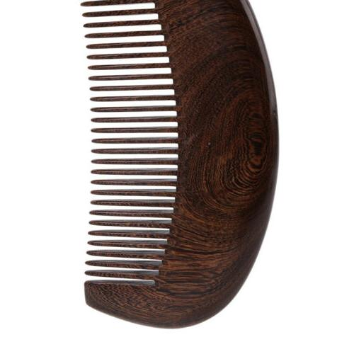 Beard Care Hairdressing Beauty Personal Wood