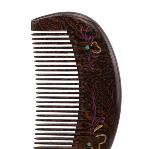 Beard Hair Care Hairdressing Beauty Personal Wood H