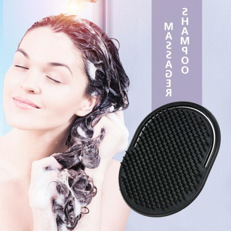 5/10pcs Brush Hair Scalp Hot