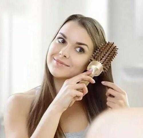 SUPRENT Nano Ceramic Barrel Hair