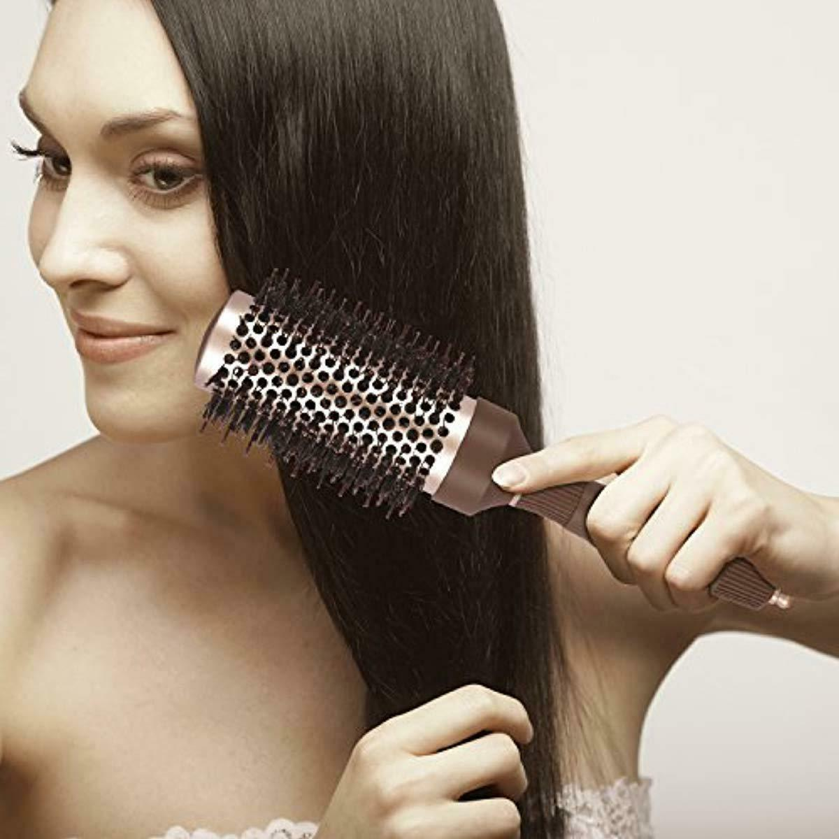 SUPRENT Blowout Ceramic Ionic Hair