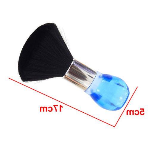 Blue For Salon Stylist Hair Cutting IN