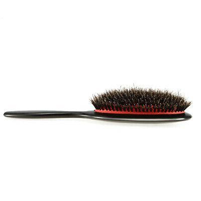 Boar Hair Anti-static Paddle G4F3