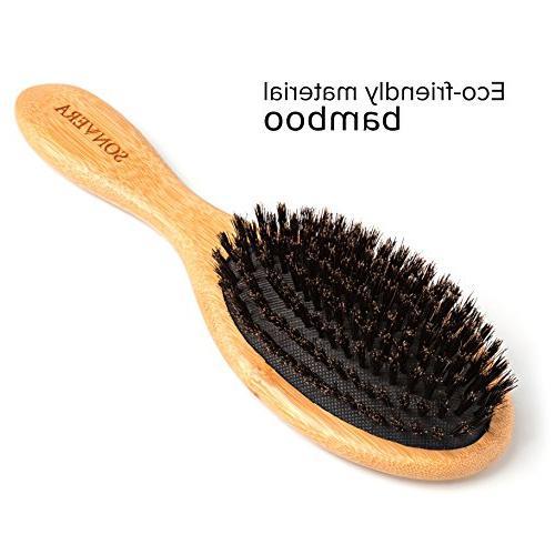bristle brush, mens hair boars boar brushes women,boar brush fine hair,soft