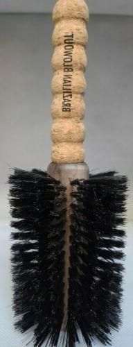 "Brazilian Bristle Hair 3.5"""